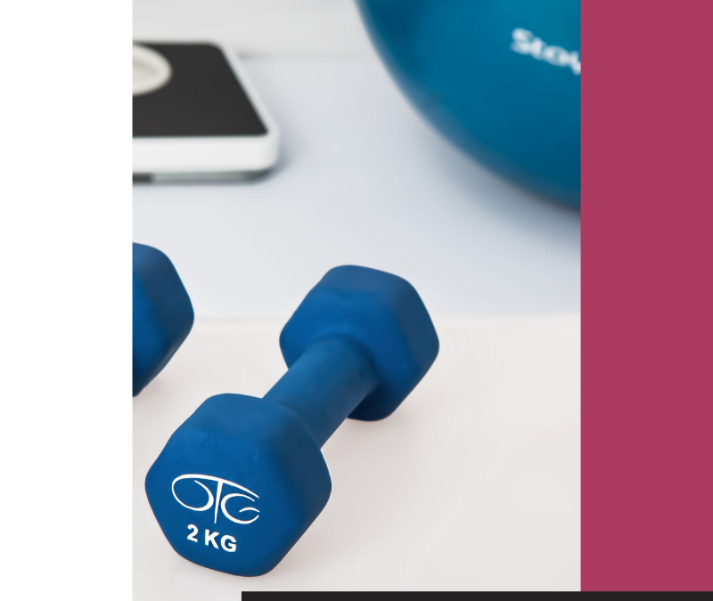 Top 20 Fitness and Health Gift Ideas for 2019