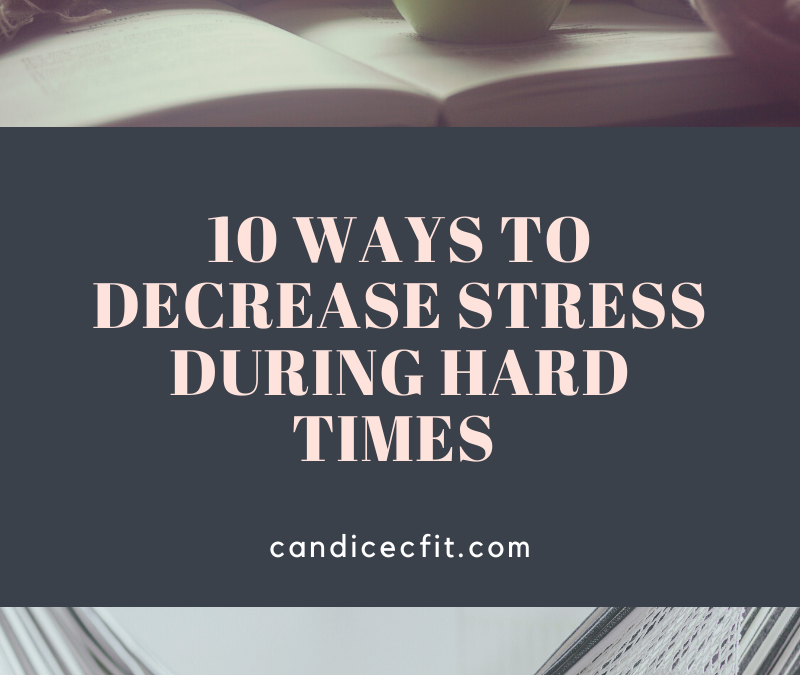 Best De Stressing Tips For Crazy Times